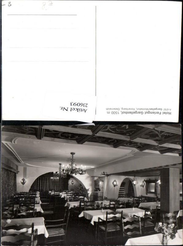 236093 gargellen im montafon hotel feriengut gargellenhof. Black Bedroom Furniture Sets. Home Design Ideas
