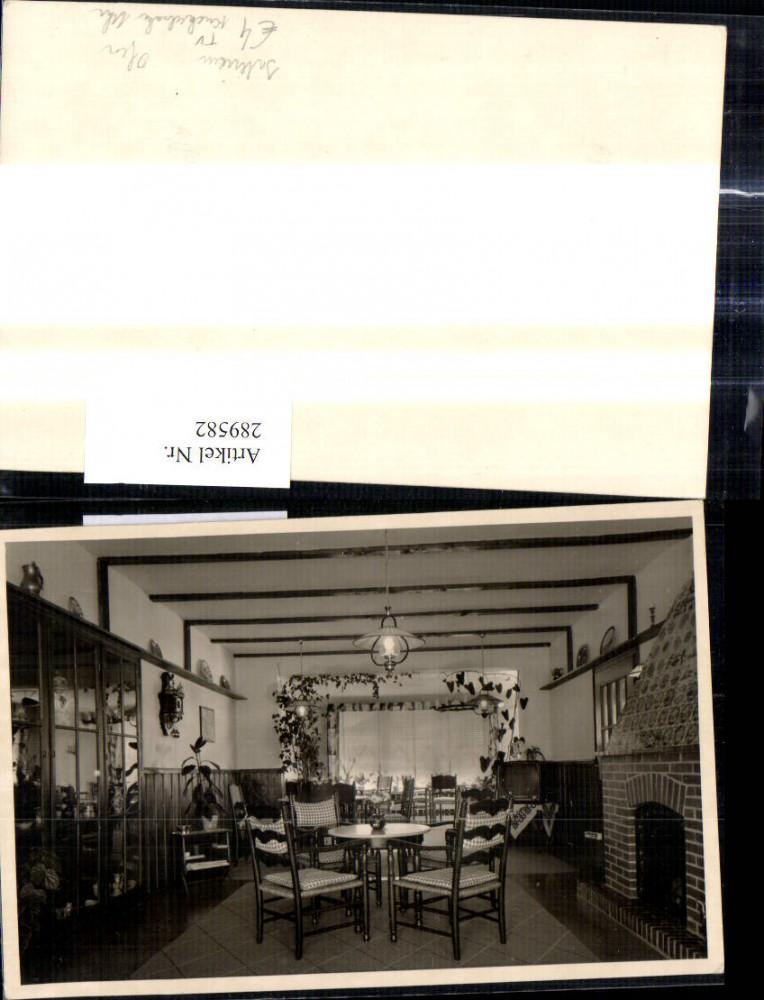 289582 foto inneneinrichtung interieur ofen tv kuckucksuhr for Interieur verlag